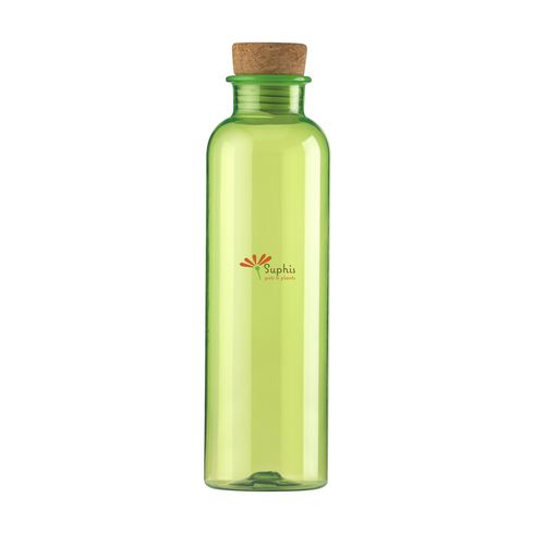 Corky tritan drinkfles 650 ml groen